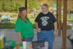 2015 Harvest Festival Jim & Debbie McDonald