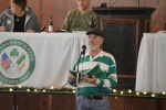 Mike McConahay Sunshine Report December Meeting